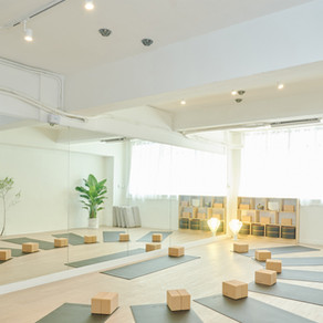 The Most Serene Yoga Studios in Hong Kong