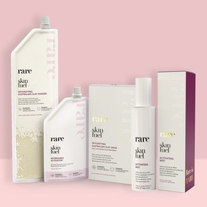 Win HK$2,610 Worth of RARE SkinFuel Home Spa Products (Closed)