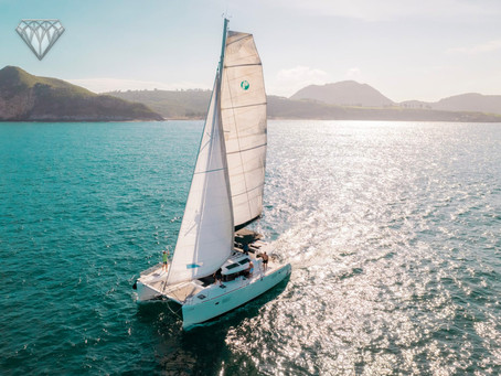 Where to Rent Luxury Yachts & Sailboats in Hong Kong