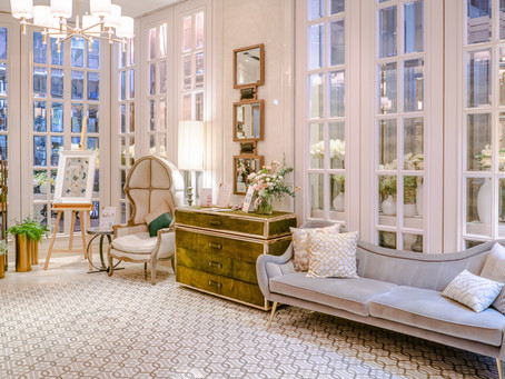 The Pottinger, Hong Kong –a Charming Luxury Boutique Hotel