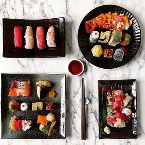 Experience Exemplary, Authentic Omakase at Kaké