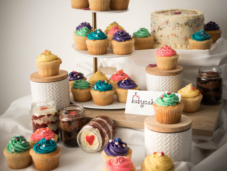 Let All Your Dessert Desires Come True With I Love Babycakes