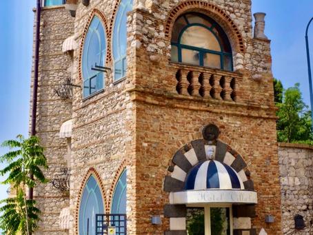 A Picture-Perfect Sicilian Stay at Hotel Villa Carlotta in Taormina