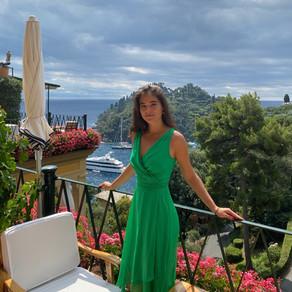 London-based Eva Piskadlo Shares Her Top Travel Tips, For Discerning Jetsetters