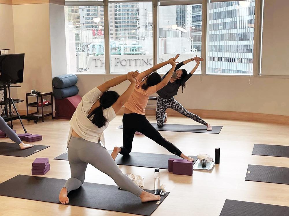 Anahata Yoga best yoga studios