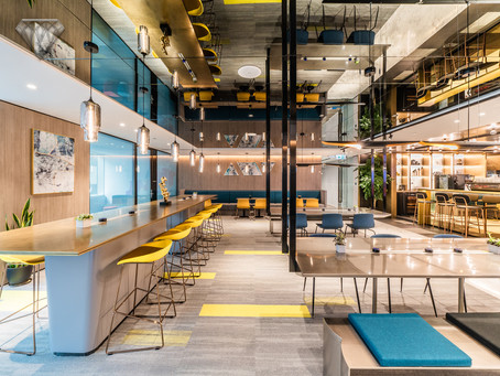 The Best Co-Working Spaces in Hong Kong
