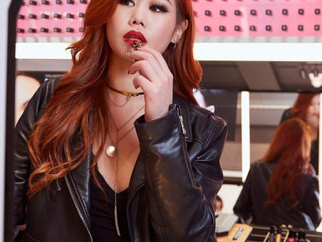 Makeup By Sapphire Shen – An Inspirational Journey to Success