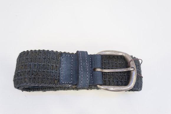 Cinturón Yute Elástico