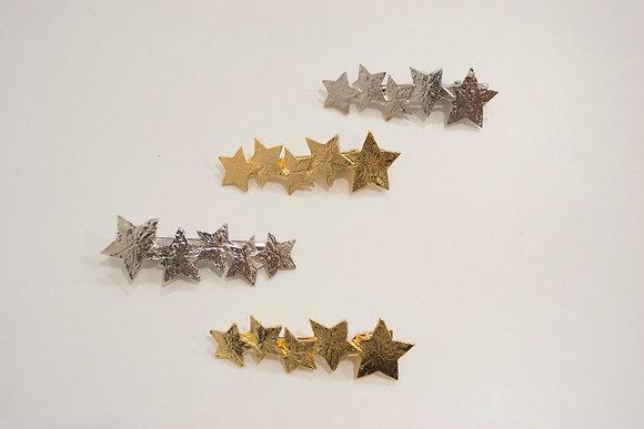 Pinza Estrellas