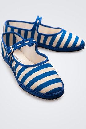 Zapato Blue Line