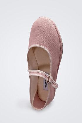 Zapato Pink Glitter