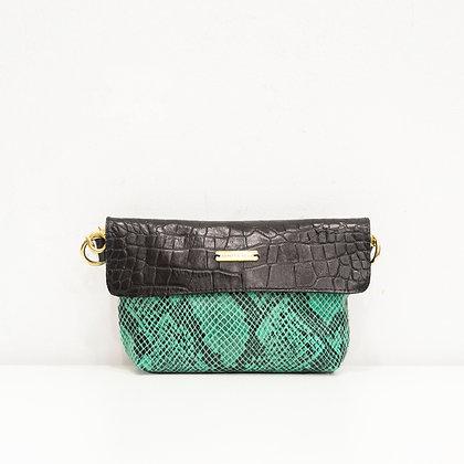 Frame Bag Green