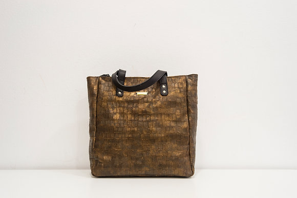 Shopper Bag Metal