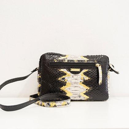 Cross Bag Gold