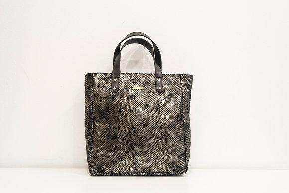 Shopper Bag Silver
