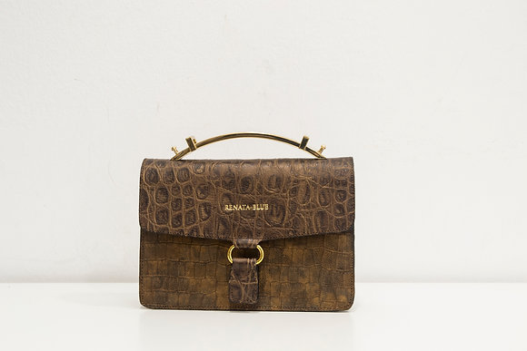 City Bag Rustic