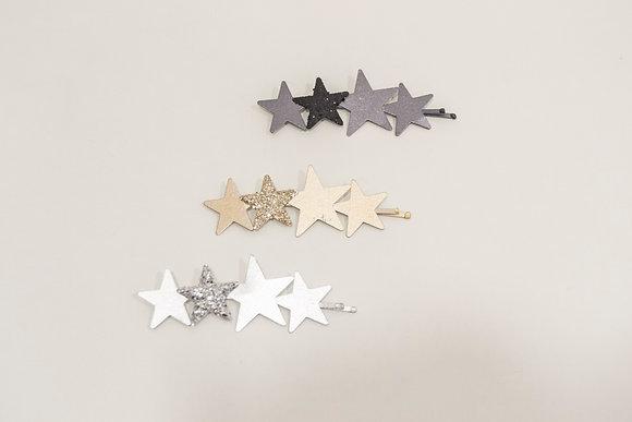Horquillas Estrellas