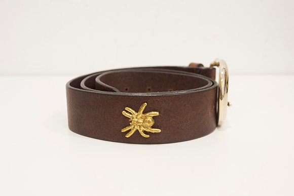 Cinturón Arañas