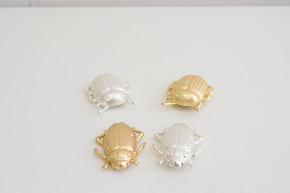 Broches Insecto