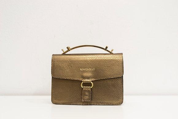 City Bag Cobre