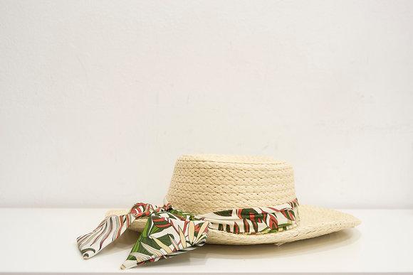 Sombrero Pañuelo Clear