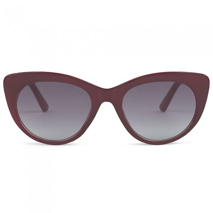 Gafas Carmín