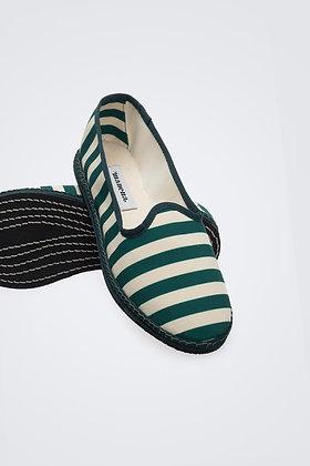 Zapato Green Line