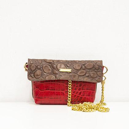 Frame Bag Red