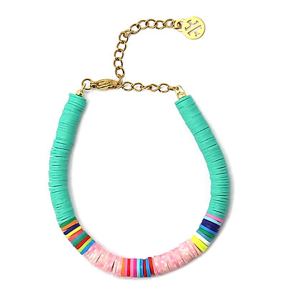 Pulsera PVC Color
