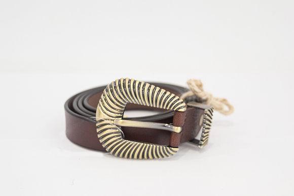 Cinturón Brown