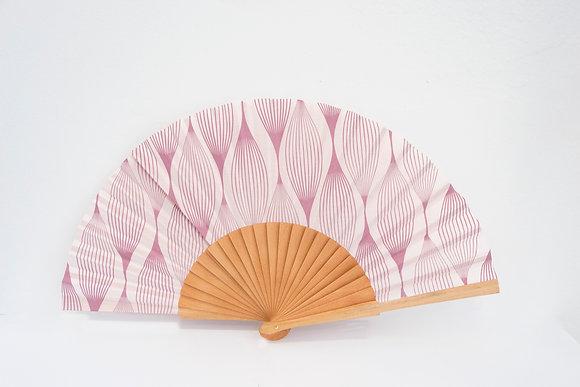 Abanico Pink