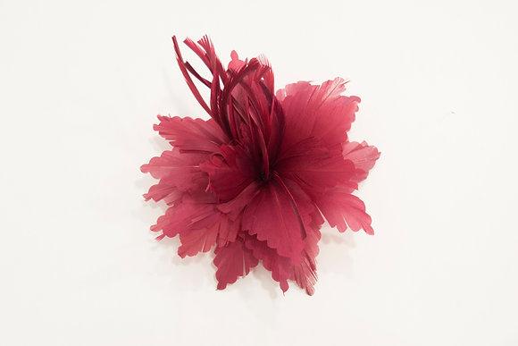 Tocado Flor
