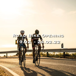 bike opening