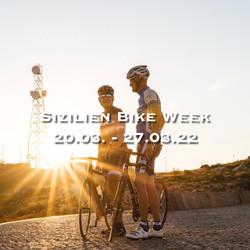 sizilien bike week