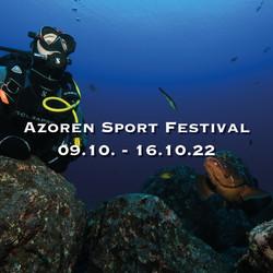 azoren adventure