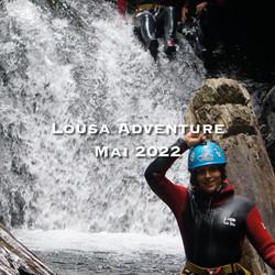 lousa adventure