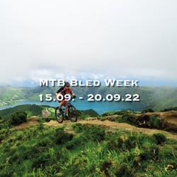 mtb bled week