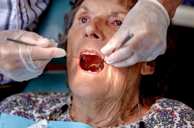 Biggest Dental Concerns as You Age
