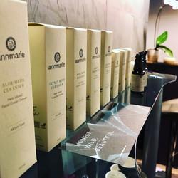 organic skin care facials