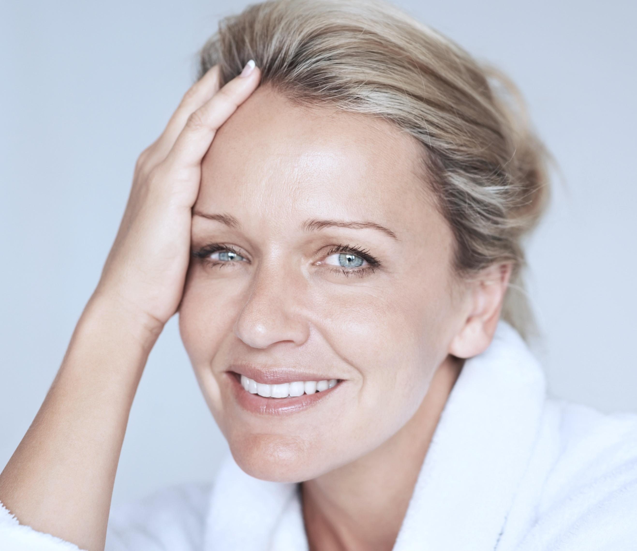 Osmosis Facial Infusion