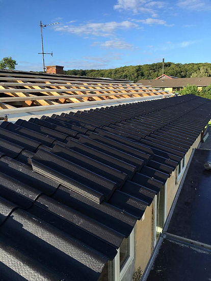Tømrer nordsjælland - energiforbedringer