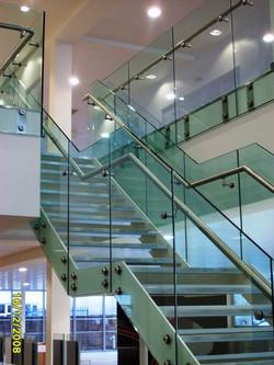 Showroom Stair