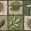 Thumbnail: Wohnmatte Green Spirit 75x190cm