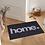 Thumbnail: Wohnmatte Home Star 50x75cm