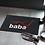 Thumbnail: Wohnmatte Bussi Baba 50x75cm