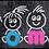 Thumbnail: Wohnmatte Kids Home 30x75cm
