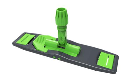 Speedclean Mophalter für Taschen- und Laschenmopauflagen, 40cm, 50cm