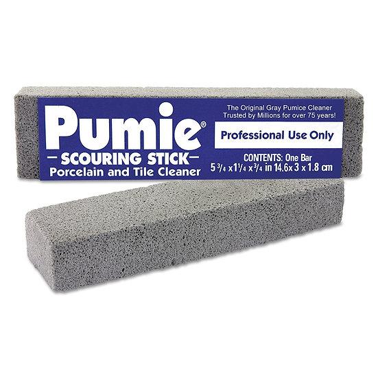 Pumie Stick, Polierstab und Schmutzradierer für Porzellan & Keramikoberflächen