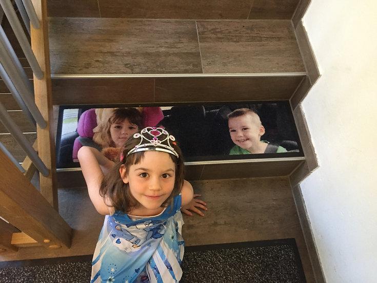 Stufenmatte, 27x100cm