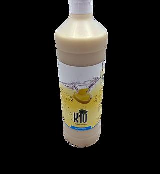 K10 Aktivpaste für alle abwaschbaren Oberflächen
